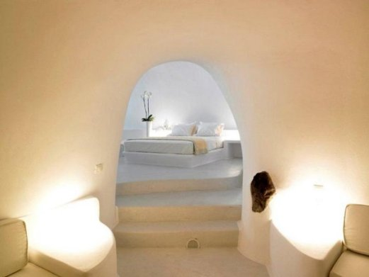 Cave house 2
