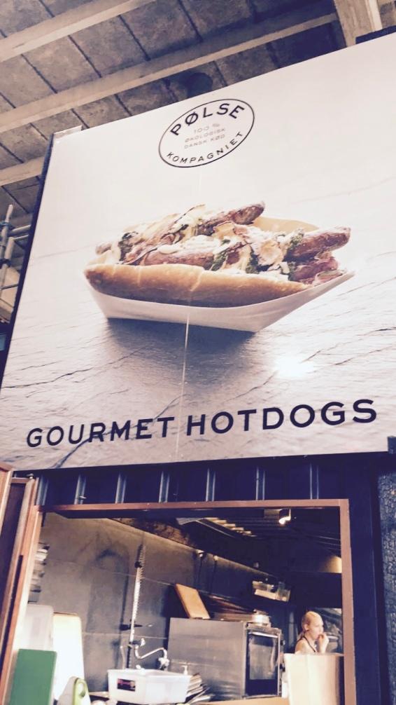 The best hotdogs