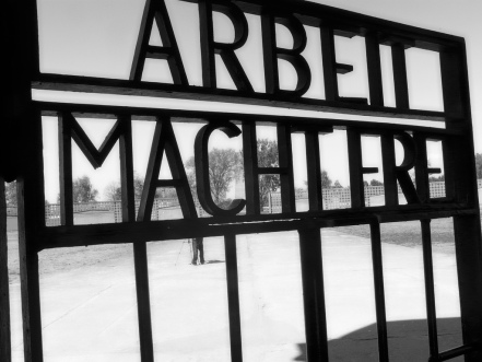 KZ Sachsenhausen 2
