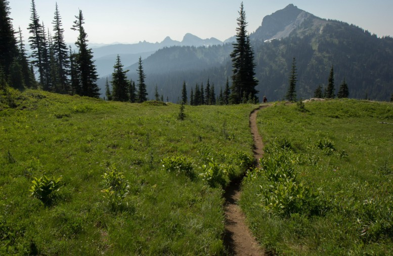 Pacific Crest Trail 2