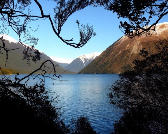 Queen Charlotte Track 2