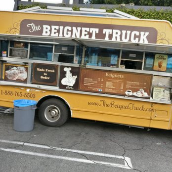The Beignet Truck