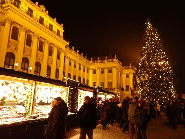 Vienna Schönbrunn